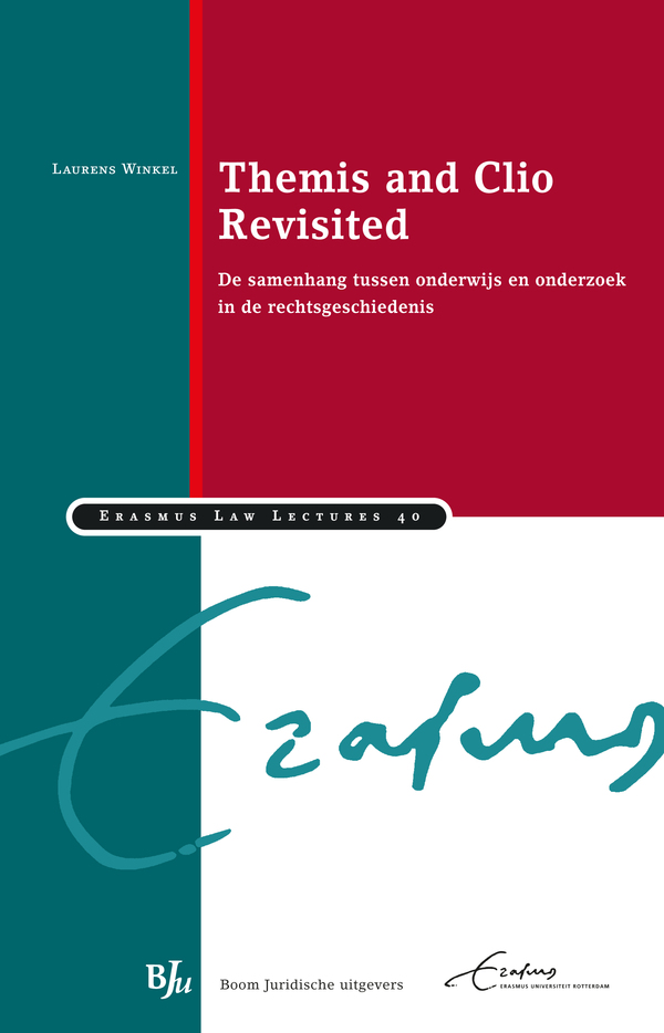 Themis and Clio Revisited