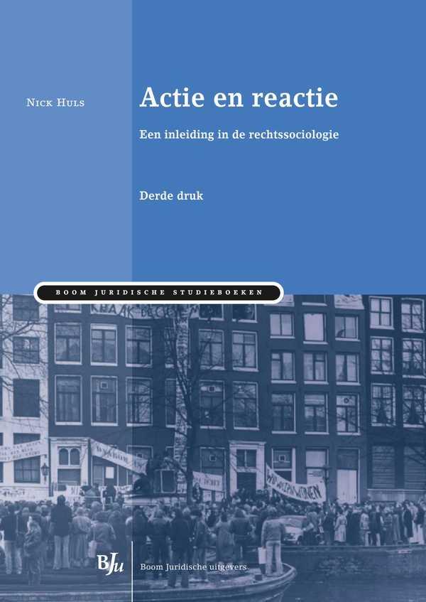 Actie en reactie