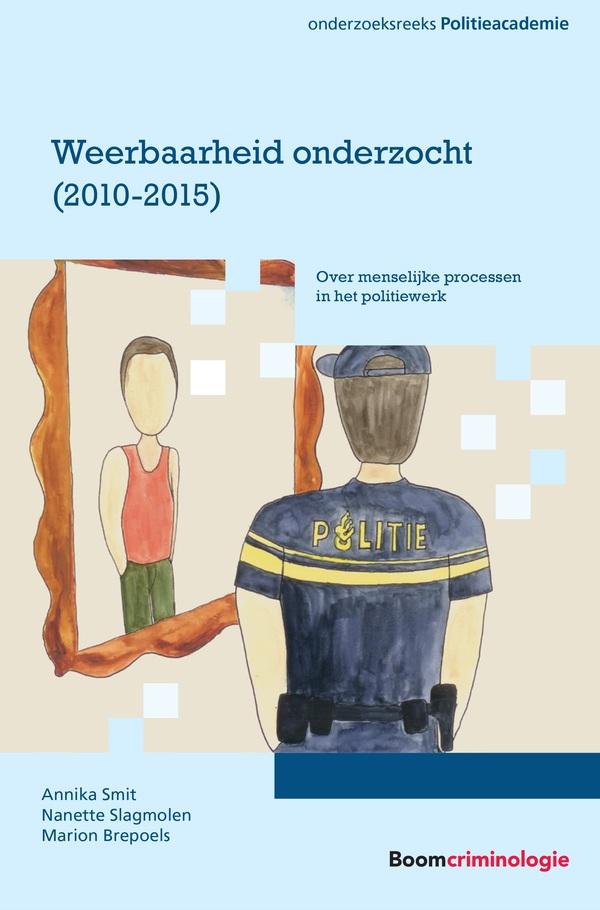 Weerbaarheid onderzocht (2010-2015)