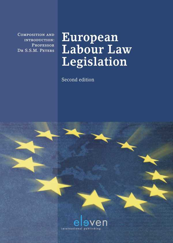 European Labour Law Legislation