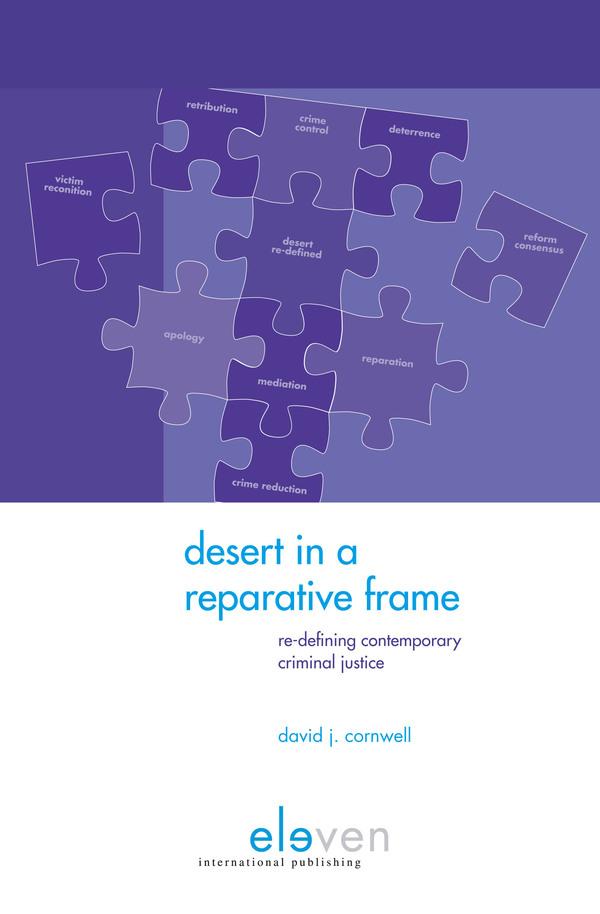Desert in a Reparative Frame
