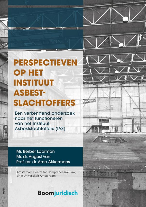 Perspectieven op het Instituut Asbestslachtoffers