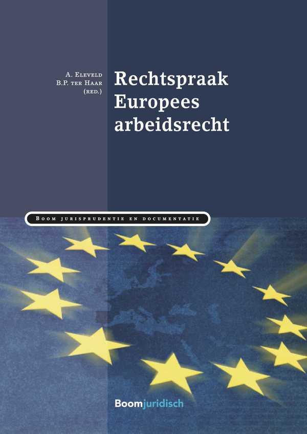 Rechtspraak Europees arbeidsrecht