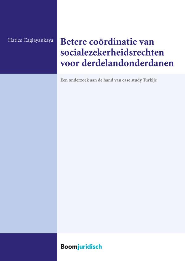 Betere coördinatie van socialezekerheidsrechten voor derdelandonderdanen