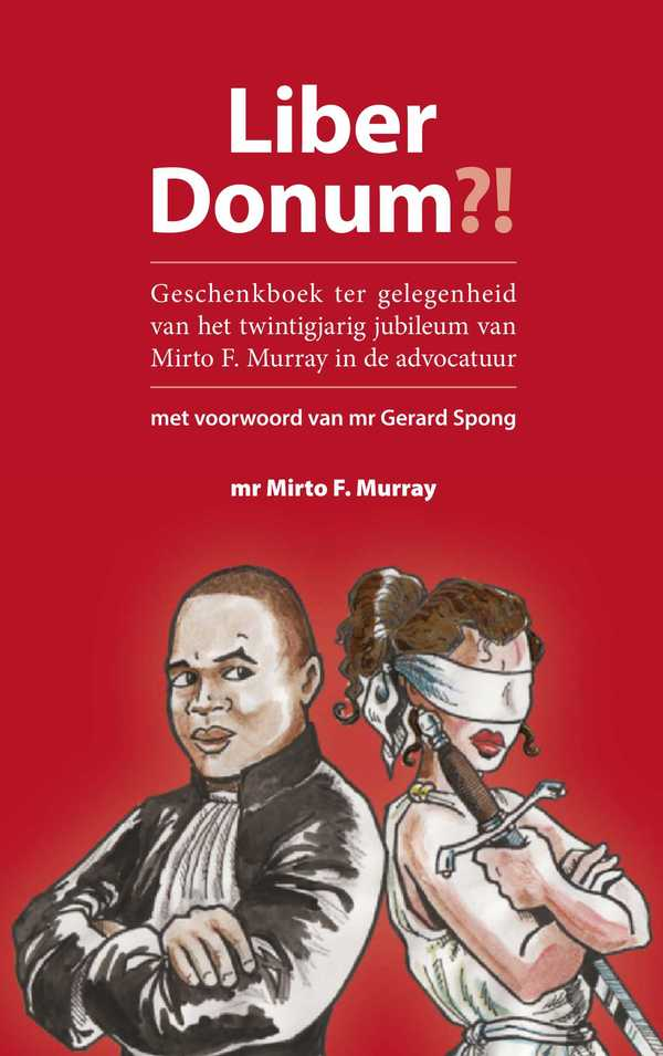 Liber Donum?!