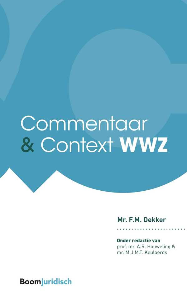 Commentaar & Context WWZ