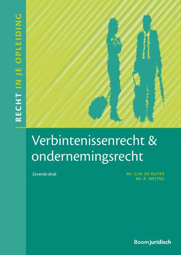 Verbintenissen & Ondernemingsrecht