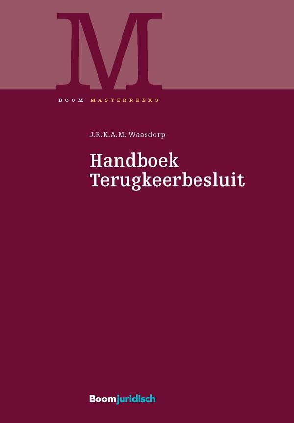 Handboek Terugkeerbesluit