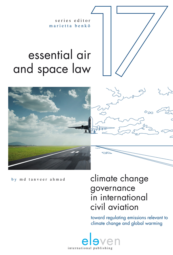 Climate Change Governance in International Civil Aviation