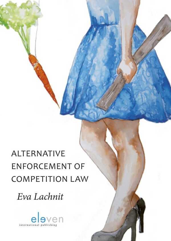 Alternative Enforcement of Competition Law