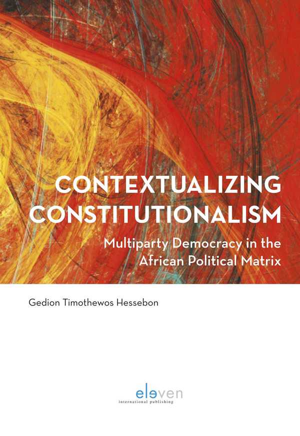 Contextualizing Constitutionalism