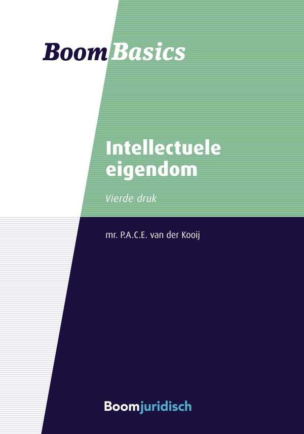 Boom Basics Intellectuele eigendom
