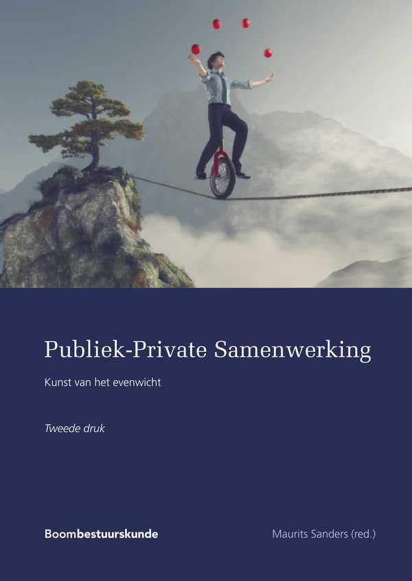 Publiek-Private Samenwerking: Kunst van het evenwicht