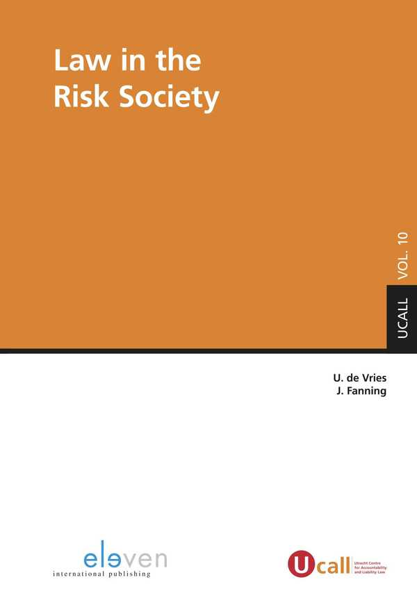 Law in the Risk Society