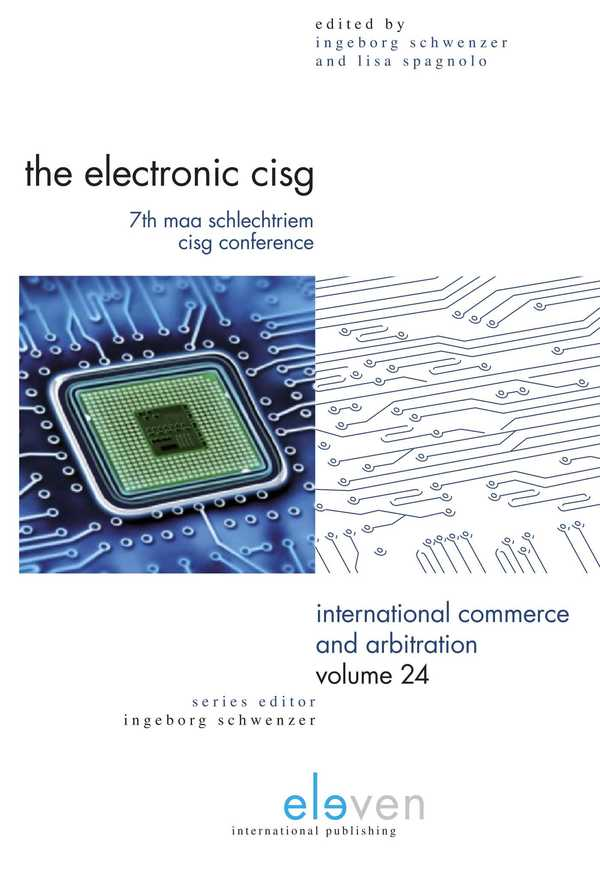 The Electronic CISG