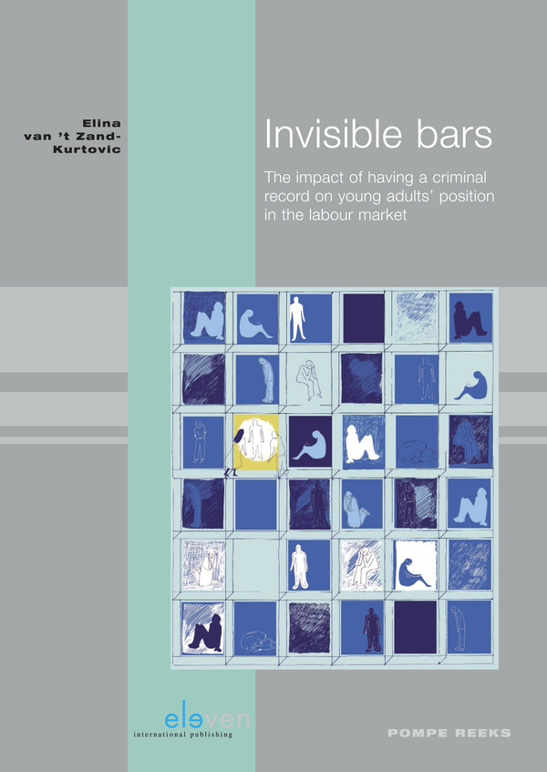 Invisible bars
