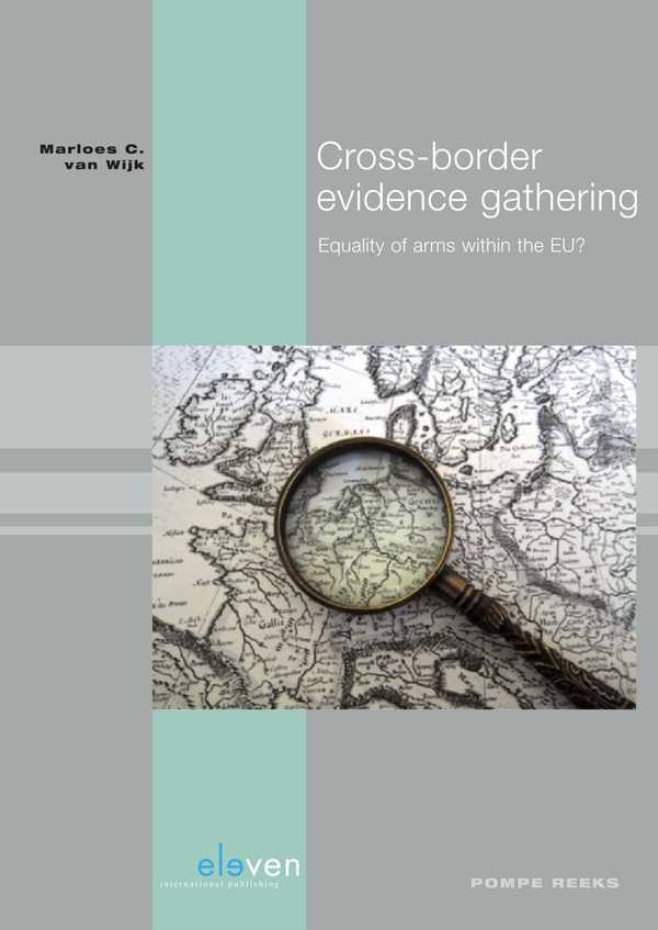 Cross-border evidence gathering