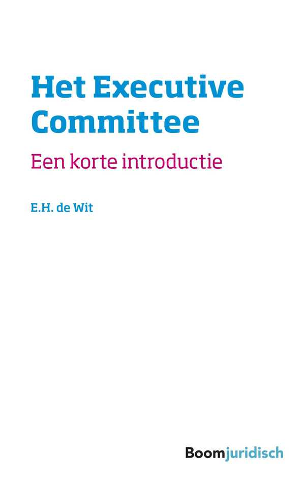 Het Executive Committee