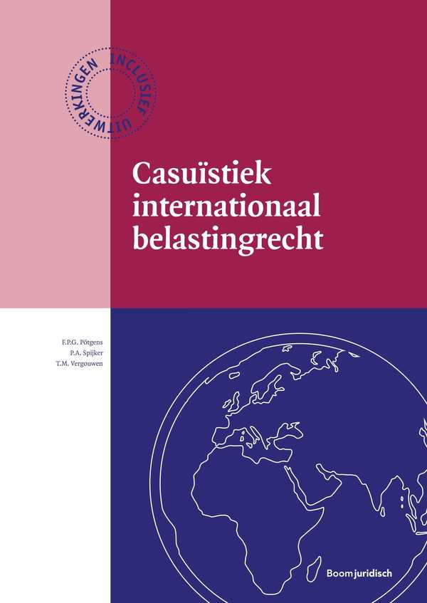 Casuïstiek internationaal belastingrecht