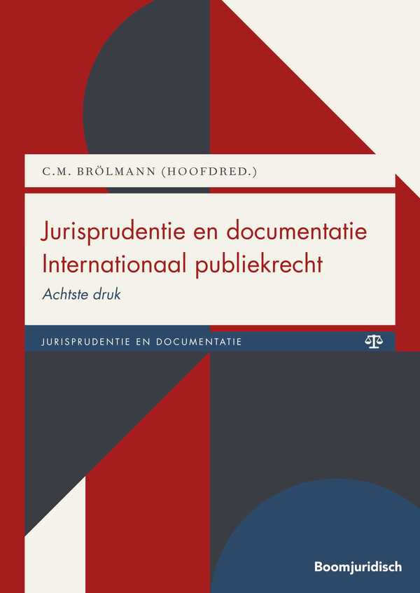 Jurisprudentie en documentatie Internationaal publiekrecht