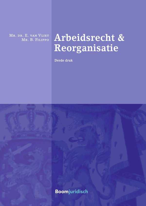 Arbeidsrecht & Reorganisatie