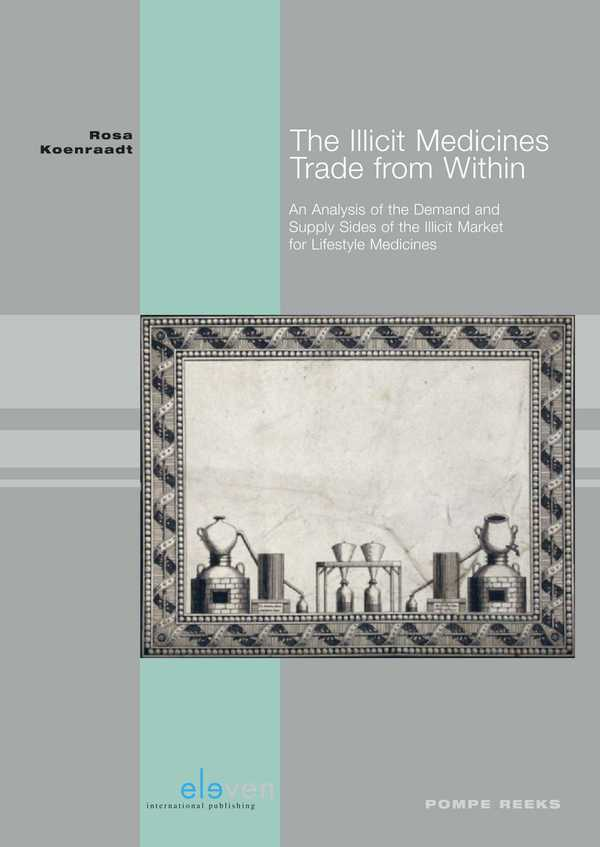 The Illicit Medicines Trade from Within