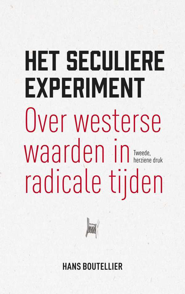 Het seculiere experiment