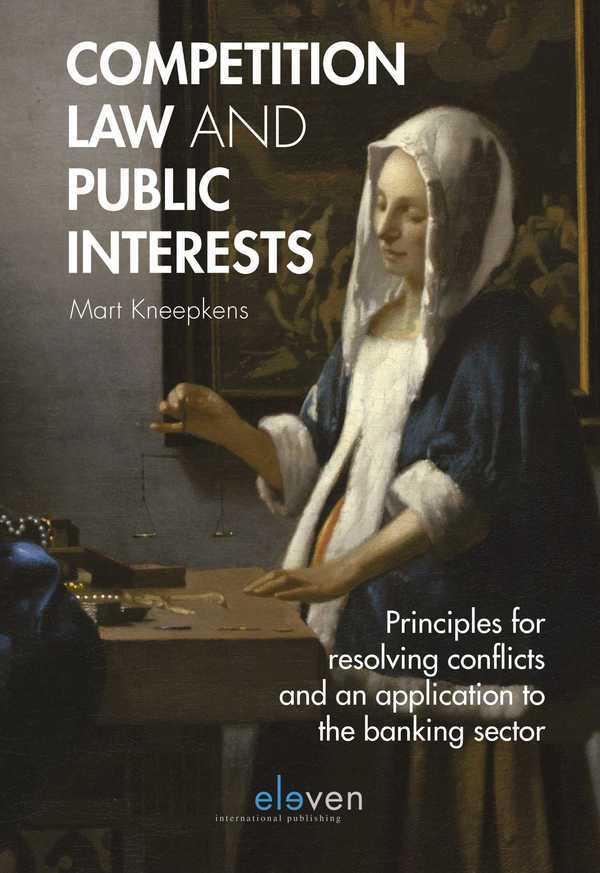 Competition Law and Public Interests