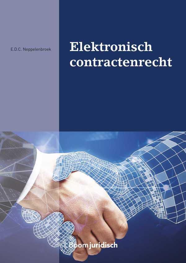 Elektronisch contractenrecht