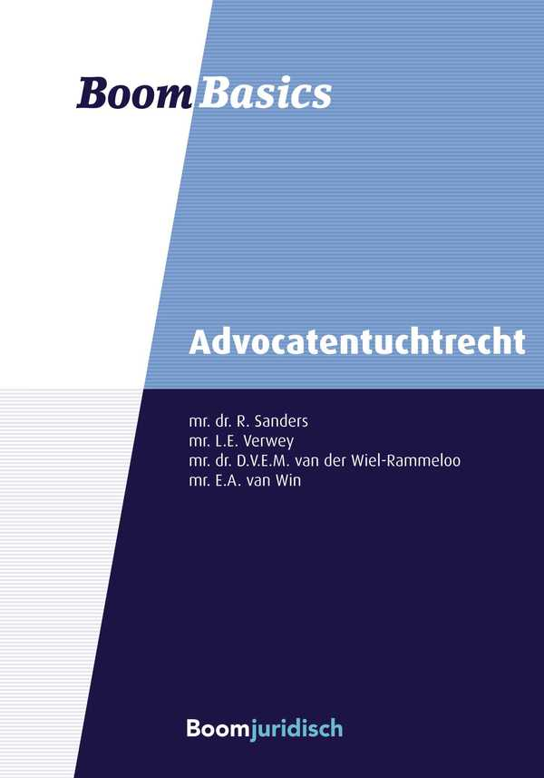 Boom Basics Advocatentuchtrecht