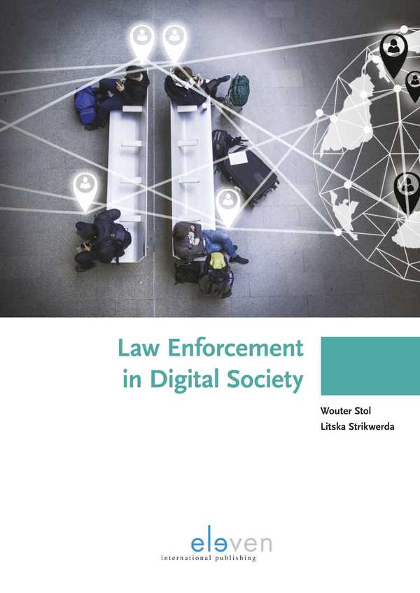 Law Enforcement in Digital Society