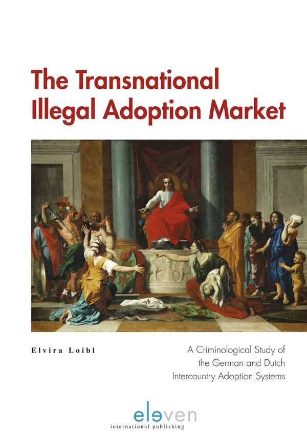 The Transnational Illegal Adoption Market