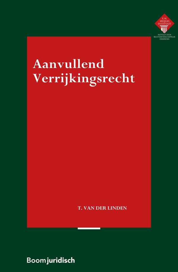Aanvullend Verrijkingsrecht