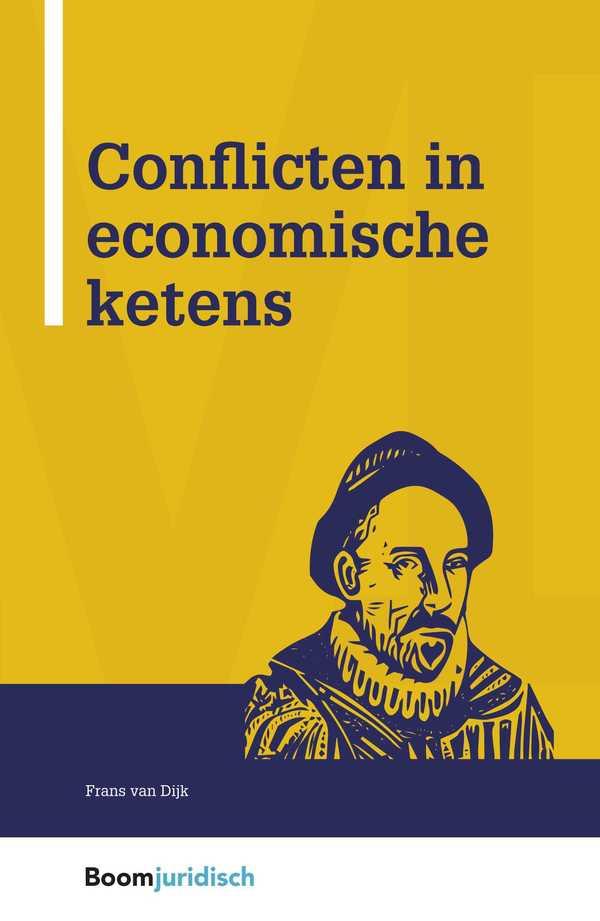 Conflicten in economische ketens