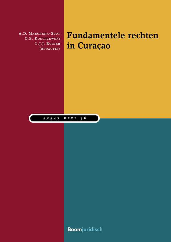 Fundamentele rechten in Curaçao