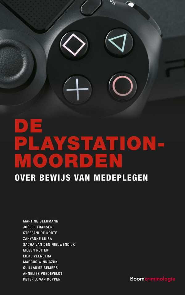 De PlayStation-moorden