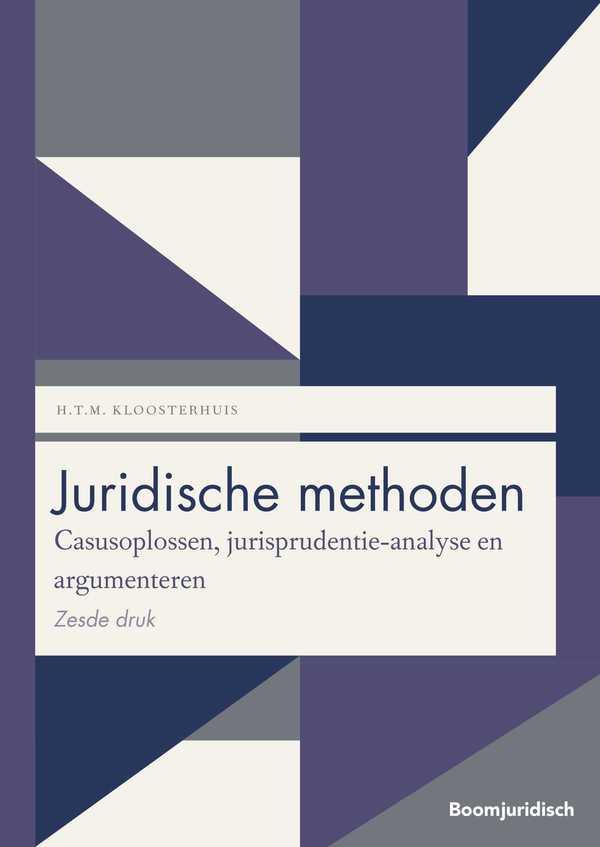 Juridische methoden