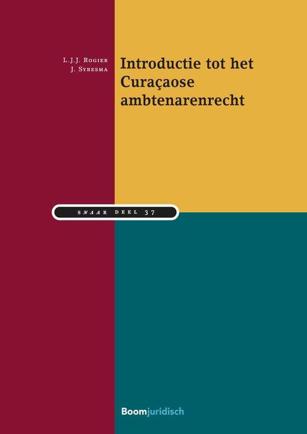 Introductie tot het Curaçaose ambtenarenrecht