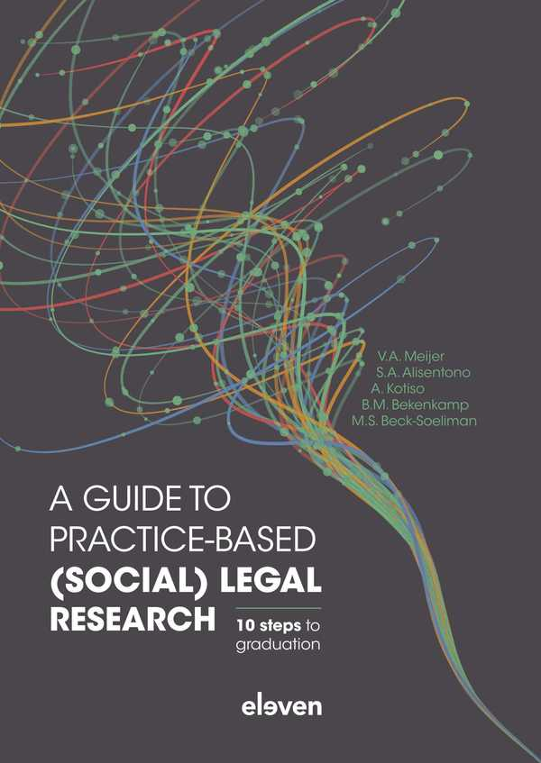 A guide to practice-based (social) legal research