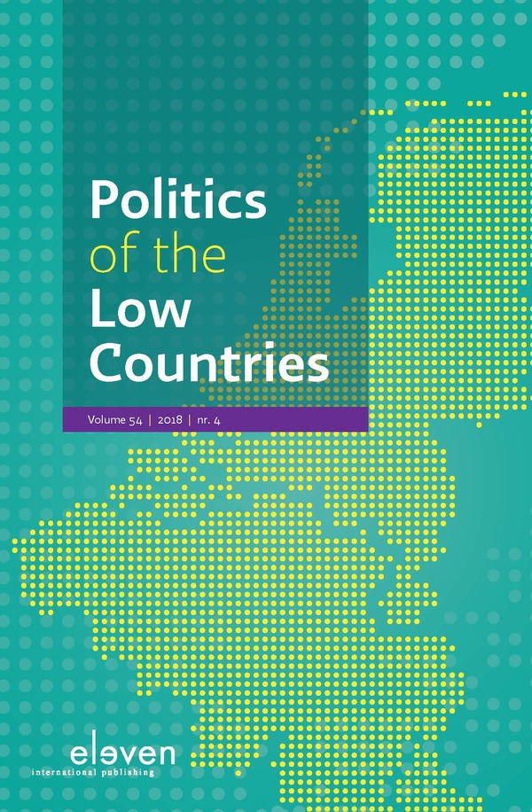 Politics of the Low Countries (PLC)