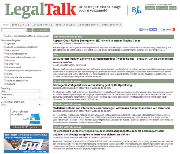 LegalTalk