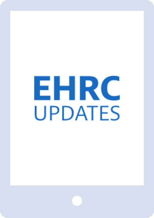 EHRC Updates - European Human Rights Cases
